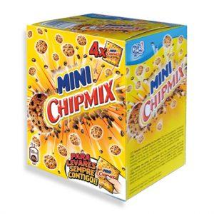 Chipmix Mini