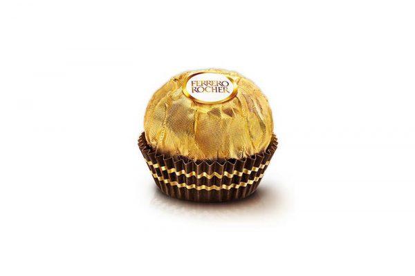FERRERO - Ferrero Rocher