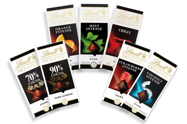 Lindt - Excellence