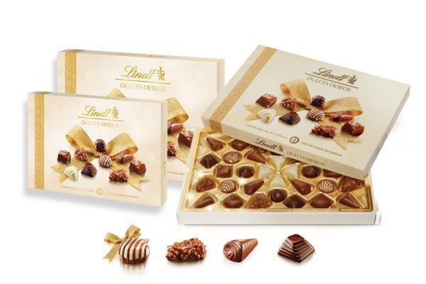 Lindt - Dulces Deseos