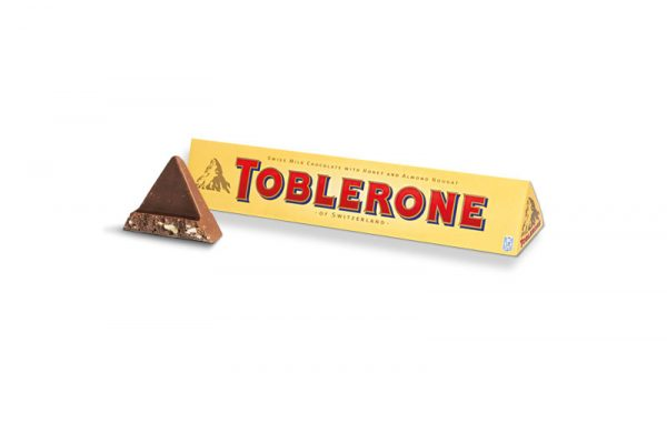 Toblerone Milk 200g