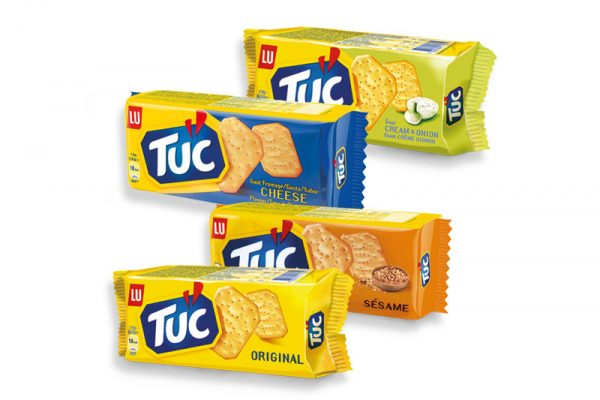 Tuc Cracker